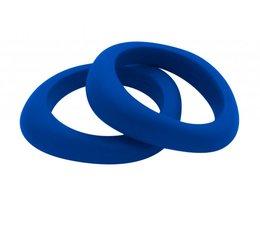 Jellystone Designs Armband Organic Blauw