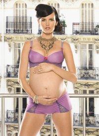 Zwangerschapslingerie Azalea Orchid