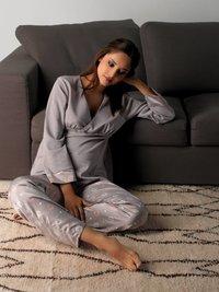 Zwangerschapspyjama Manon