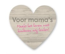 Voor Mama's