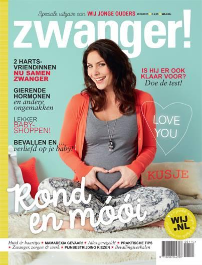 Zwangerspecial Wij Jonge Ouders 2014/15