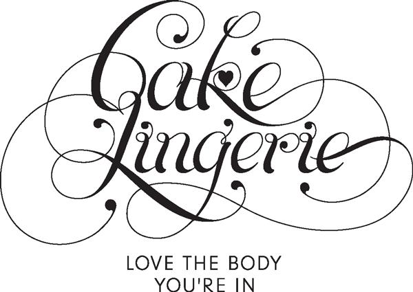 Zwangerschapslingerie Cake Lingerie