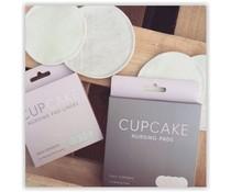 Cupcake Zoogcompressen