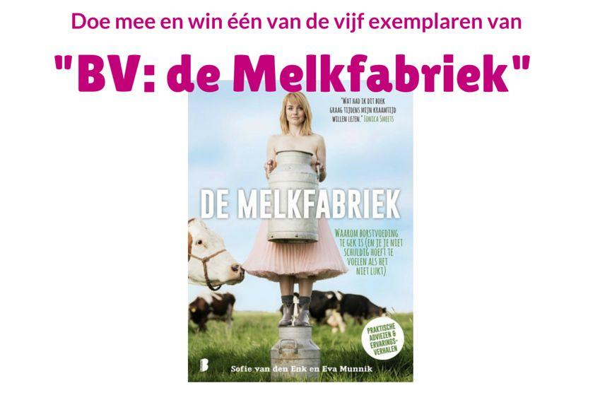 Winnen! BV: de Melkfabriek