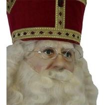Sinterklaas bril