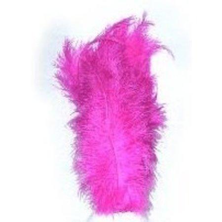 Floss veer roze