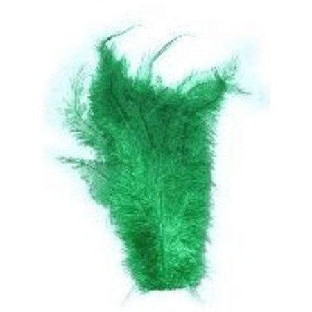 Floss veer groen