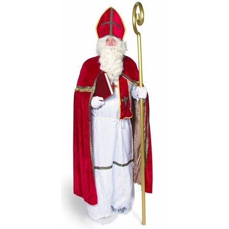 Sinterklaas outfit 10-delig
