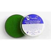 Aqua compactschmink groen 16gr nr.41