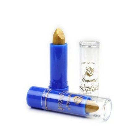 Superstar lippenstift goud