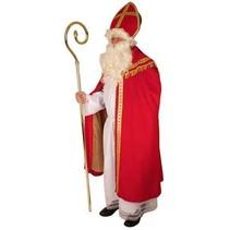 Kostuum Sint Nicolaas eco