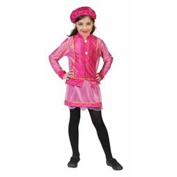 Roze Pietenpak meisje
