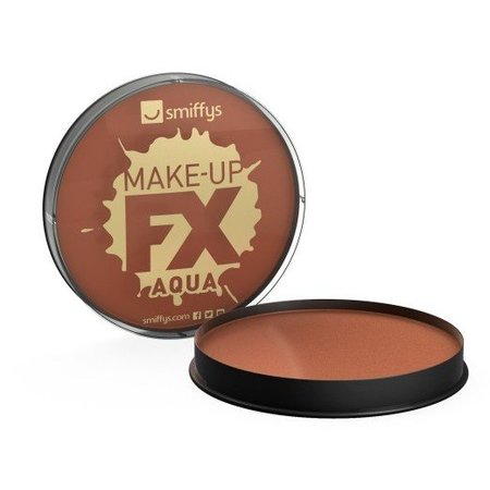 Face & Body make up FX lichtbruin
