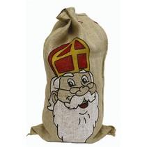 Stroozak Sinterklaas print