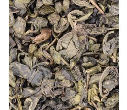 Groene thee Earl Grey (75gram)