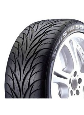 FEDERAL 215/45r17 SS-595 Semi Slick (!)