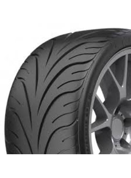 FEDERAL 255/40r17 94W  595 RS-R Semi Slick.