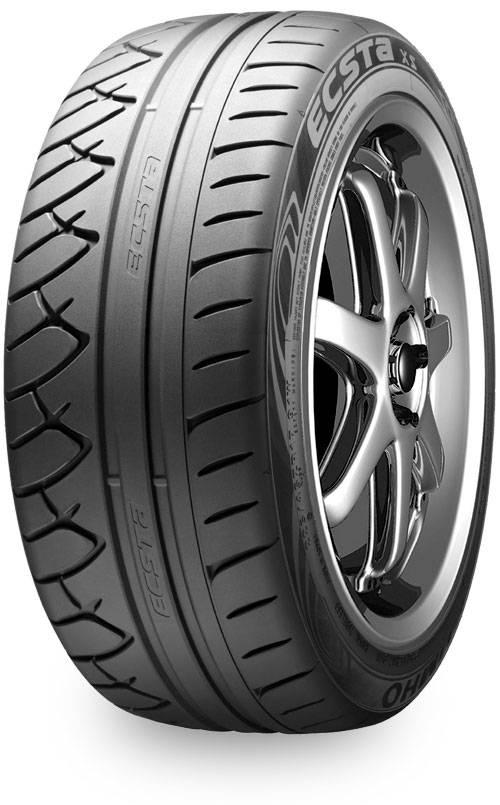 Kumho Tire Ecsta xs 225/40ZR18 XL