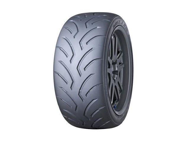 Dunlop Direzza DZ03G 215/45R17