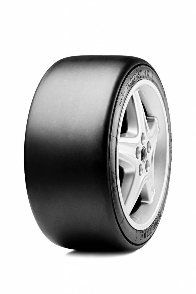 Pirelli 225/625R17 Slick DHH,DH,DM