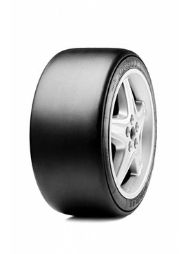 Pirelli 295/680R18 Slick DH