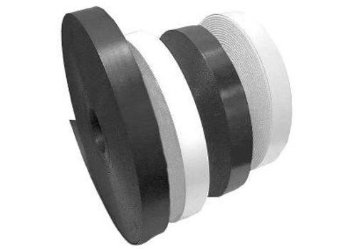 PVC welding tape on a roll