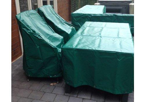 Custom box cover PVC 600
