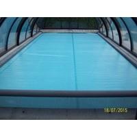 Zwembadzeil noppenfolie Sol+Guard 500 micron Geobubble