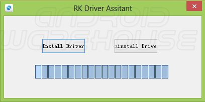 Driver assistant