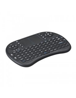 Mini I8 - Keyboard / Airmouse / Flymouse