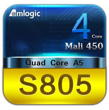 Amlogic S805 MXQ