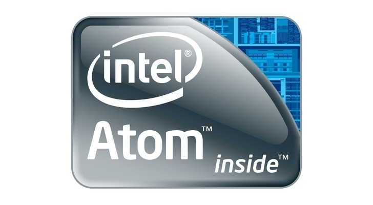Intel Atom X5 cherry trail