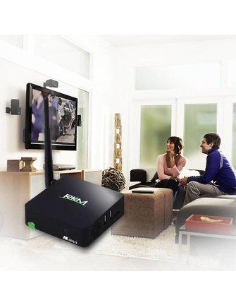 RKM / Rikomagic RKM / RIKOMAGIC MK902II ANDROID TV BOX / ANDROID BOX / MINI PC