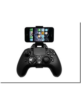 iStreamer iTOUCH BLUETOOTH GAMEPAD