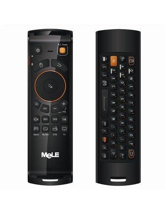 Mele F10 Deluxe - Wireless Keyboard / Flymouse