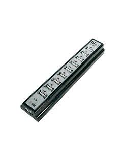 10-Port-USB 2.0 HUB