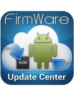 Firmware Update Android TV