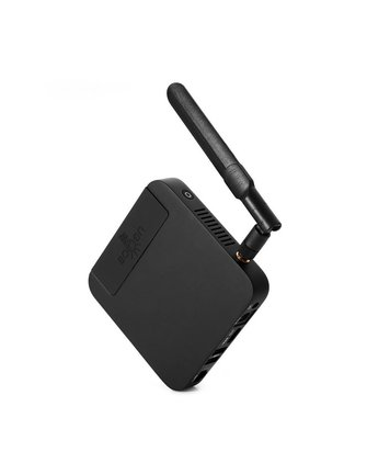 Ugoos UGOOS UT3 PLUS (HDMI IN & OUT) Rockchip RK3288 1.8 GHz quad-core ANDROID TV BOX / ANDROIDBOX / MINI PC