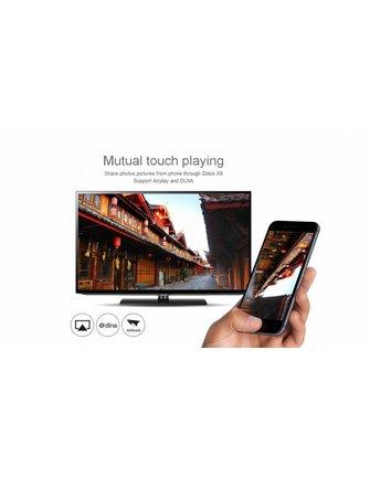 Zidoo ZIDOO X9S RTD1295 REALTEK ANDROID-TV BOX / ANDROIDBOX / MINI PC