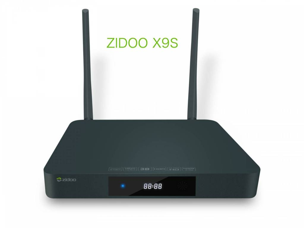 zidoo x9s realtek rtd1295 android tv box androidbox mini pc android warehouse. Black Bedroom Furniture Sets. Home Design Ideas