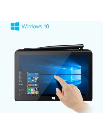 PiPo Pipo X9S Touchscreen Z8300 Intel Cherry Trail Windows TV Box