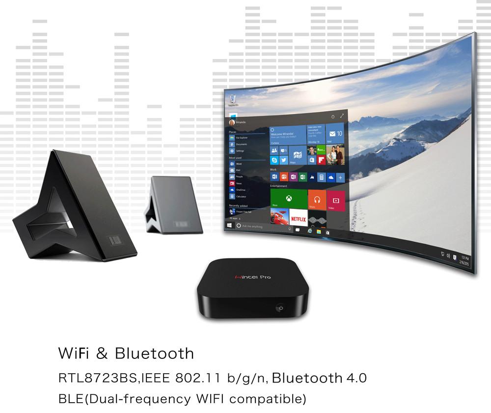 0 Mini Pc De Cx Michaelieclark Pipo X9 32gb Dual Boot Os Windows 10 Android Tablet Tv Box Wintel Pro W8 64 Bit Intel Atom X5 Z8300