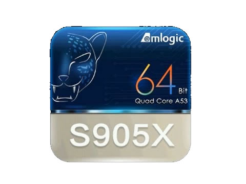 Amlogic S905 android warehouse