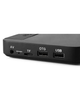 Ugoos UT6 ROCKCHIP RK3229 1.5 GHz QUADCORE ANDROID TV BOX / ANDROIDBOX / MINI PC