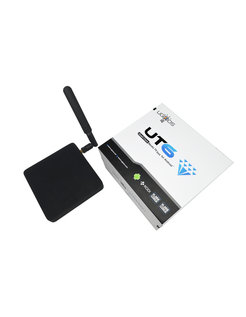 UT6 Quadcore ANDROID TV BOX / MINI PC / ANDROIDBOX