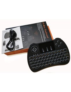 Mini I8 - Keyboard / Airmouse / Flymouse - Copy