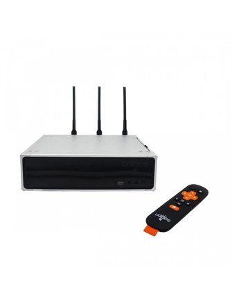 Ugoos UGOOS UT5 PRO ROCK CHIP RK3399 64-BIT HEXACORE ANDROID TV BOX / MINI PC / MEDIACENTRE