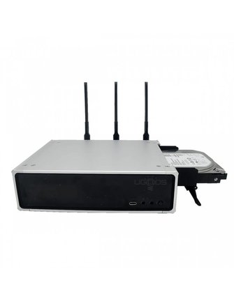 Ugoos UGOOS UT5 PRO ROCKCHIP RK3399 64-BIT HEXACORE ANDROID TV BOX / MINI PC / MEDIACENTRE