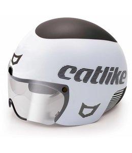 Catlike Rapid - Wit/Zwart