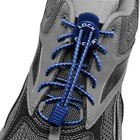 Lock Laces Navy blue